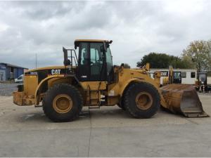 Download Caterpillar 962G WHEEL LOADER 5RS Service Repair Manual | eBooks | Automotive