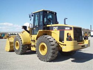 Download Caterpillar 962G WHEEL LOADER 7BW Service Repair Manual | eBooks | Automotive