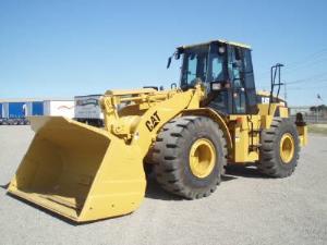Download Caterpillar 962G WHEEL LOADER BDP Service Repair Manual | eBooks | Automotive