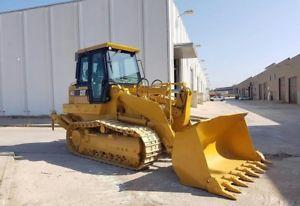 Download Caterpillar 963 RIPPER 43Y Service Repair Manual | eBooks | Automotive