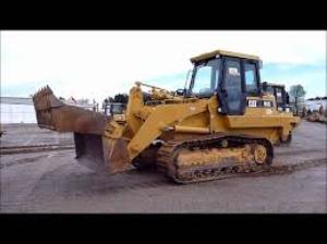 Download Caterpillar 963 TRACK LOADER 06Z Service Repair Manual | eBooks | Automotive