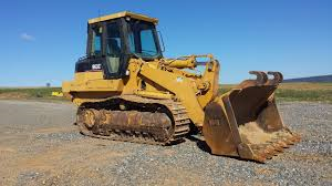 Download Caterpillar 963 TRACK LOADER 18Z Service Repair Manual | eBooks | Automotive