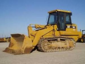 Download Caterpillar 963 TRACK LOADER 29S Service Repair Manual | eBooks | Automotive