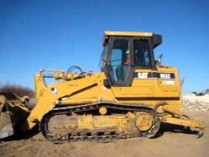 Download Caterpillar 963C TRACK LOADER BBD Service Repair Manual | eBooks | Automotive