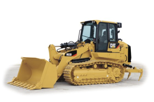 Download Caterpillar 963D TRACK LOADER LCS Service Repair Manual   eBooks   Automotive