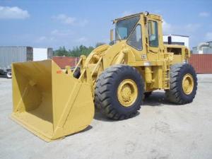 Download Caterpillar 966C WHEEL LOADER 25U Service Repair Manual | eBooks | Automotive