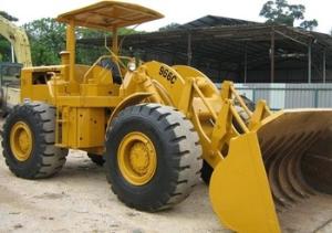Download Caterpillar 966C WHEEL LOADER 78G Service Repair Manual | eBooks | Automotive