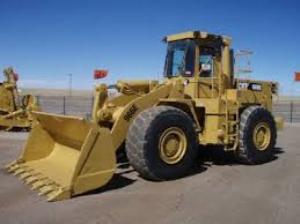 Download Caterpillar 966D WHEEL LOADER 94X Service Repair Manual | eBooks | Automotive