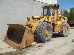 Download Caterpillar 966D WHEEL LOADER 99Y Service Repair Manual | eBooks | Automotive
