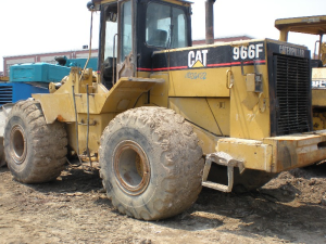 Download Caterpillar 966F II WHEEL LOADER 9YJ Service Repair Manual | eBooks | Automotive