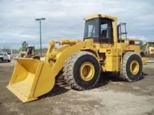 Download Caterpillar 966F WHEEL LOADER 4YG Service Repair Manual | eBooks | Automotive