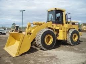 Download Caterpillar 966F WHEEL LOADER 8BG Service Repair Manual | eBooks | Automotive