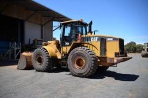 Download Caterpillar 966G II WHEEL LOADER ANZ Service Repair Manual | eBooks | Automotive