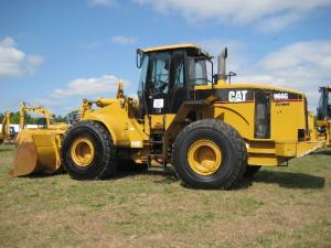 Download Caterpillar 966G II WHEEL LOADER AWY Service Repair Manual | eBooks | Automotive