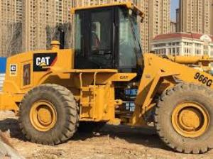 Download Caterpillar 966G WHEEL LOADER 3SW Service Repair Manual | eBooks | Automotive