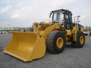 Download Caterpillar 966G WHEEL LOADER 3ZS Service Repair Manual | eBooks | Automotive