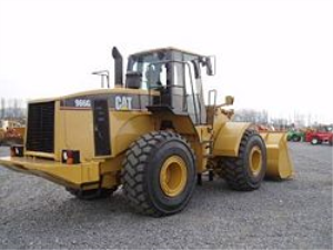 Download Caterpillar 966G WHEEL LOADER 9RS Service Repair Manual | eBooks | Automotive