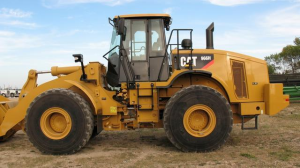 Download Caterpillar 966H WHEEL LOADER RYF Service Repair Manual | eBooks | Automotive