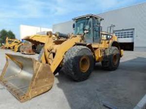 Download Caterpillar 966K WHEEL LOADER NGX Service Repair Manual   eBooks   Automotive