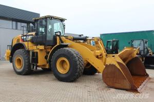 Download Caterpillar 966R WHEEL LOADER 58Z Service Repair Manual | eBooks | Automotive