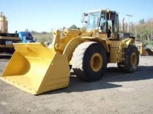 Download Caterpillar 970F WHEEL LOADER 7PL Service Repair Manual | eBooks | Automotive