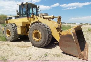 Download Caterpillar 970F WHEEL LOADER 7SK Service Repair Manual | eBooks | Automotive