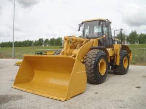 Download Caterpillar 972G II WHEEL LOADER AWP Service Repair Manual | eBooks | Automotive