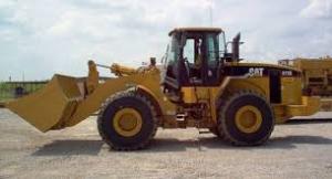 Download Caterpillar 972G WHEEL LOADER 4WW Service Repair Manual | eBooks | Automotive