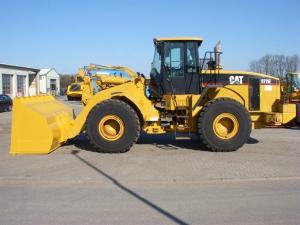 Download Caterpillar 972G WHEEL LOADER 6AW Service Repair Manual | eBooks | Automotive