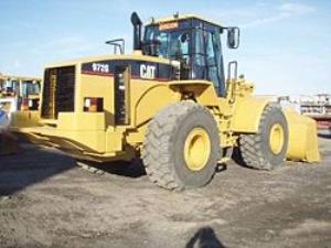 Download Caterpillar 972G WHEEL LOADER 9GW Service Repair Manual | eBooks | Automotive