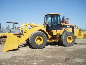 Download Caterpillar 972G WHEEL LOADER AAW Service Repair Manual | eBooks | Automotive