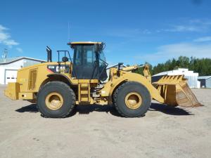 Download Caterpillar 972H WHEEL LOADER WLA Service Repair Manual | eBooks | Automotive