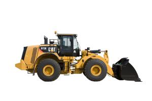 Download Caterpillar 972K WHEEL LOADER Z4W Service Repair Manual | eBooks | Automotive