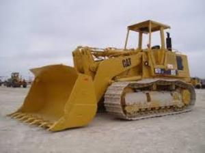 Download Caterpillar 973 TRACK LOADER 66G Service Repair Manual | eBooks | Automotive
