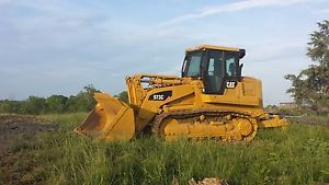 Download Caterpillar 973 TRACK LOADER 86G Service Repair Manual | eBooks | Automotive