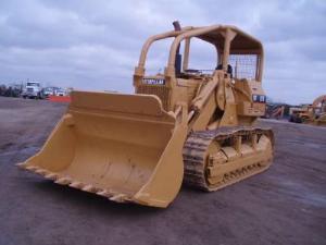 Download Caterpillar 977K TRACK LOADER 11K Service Repair Manual | eBooks | Automotive