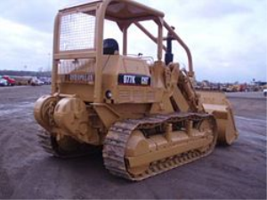 Download Caterpillar 977K TRACK LOADER 48J Service Repair Manual | eBooks | Automotive
