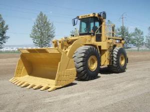 Download Caterpillar 980F WHEEL LOADER 5XJ Service Repair Manual | eBooks | Automotive