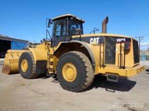 Download Caterpillar 980G II WHEEL LOADER AWH Service Repair Manual | eBooks | Automotive