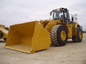 Download Caterpillar 980G WHEEL LOADER 2SR Service Repair Manual | eBooks | Automotive