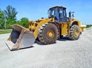 Download Caterpillar 980H WHEEL LOADER A8J Service Repair Manual | eBooks | Automotive