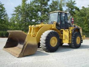 Download Caterpillar 980H WHEEL LOADER JMS Service Repair Manual | eBooks | Automotive