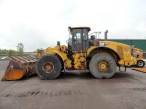 Download Caterpillar 980H WHEEL LOADER KZL Service Repair Manual | eBooks | Automotive