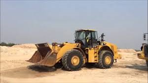 Download Caterpillar 980H WHEEL LOADER P8B Service Repair Manual | eBooks | Automotive