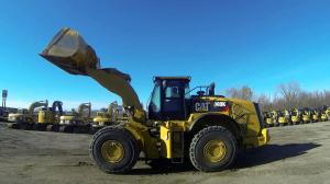 Download Caterpillar 980K WHEEL LOADER GTZ Service Repair Manual | eBooks | Automotive
