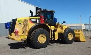 Download Caterpillar 980K WHEEL LOADER W7K Service Repair Manual | eBooks | Automotive