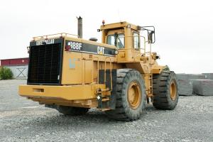 Download Caterpillar 988F II WHEEL LOADER 2ZR Service Repair Manual | eBooks | Automotive