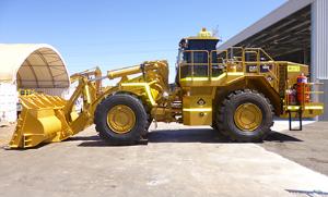 Download Caterpillar 988H WHEEL LOADER BXY Service Repair Manual | eBooks | Automotive