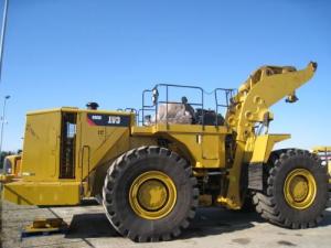 Download Caterpillar 990H WHEEL LOADER BWX Service Repair Manual | eBooks | Automotive