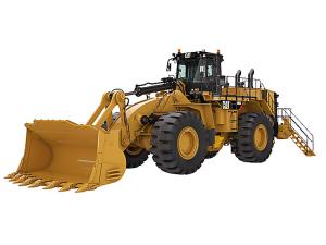Download Caterpillar 992K WHEEL LOADER H4C Service Repair Manual | eBooks | Automotive